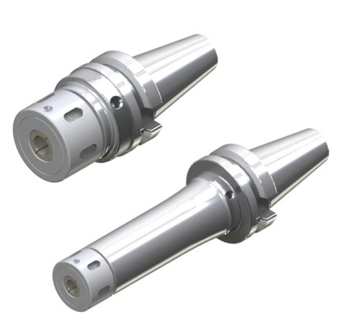 強力型ER筒夾刀桿+高速平衡奈米鋼珠螺帽NxxSGX