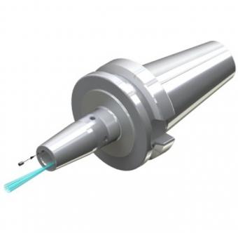 ezShrink+ezKool 鼻端噴水熱膨脹燒結刀桿